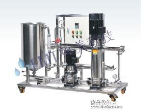 膜分離實驗設備-乳清濃縮