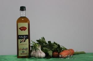 1L装纯手工土法压榨茶油(精装)