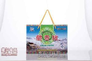 特产―藏香猪1斤礼盒装惊艳上市 给力批发