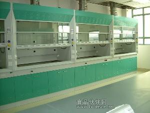 实验室家具、实验室通风系统、实验室气路系统、实验室整体解决方案