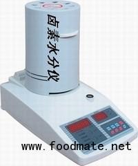 PVC水分仪 PS卤素水分测定仪