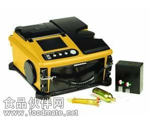 美国Torion便携式气相色谱-质谱联用仪TRIDION™-9 GC-TMS