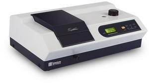 SP-723PC上海光谱可见分光光度计SP-723PC