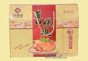 吃可得 - 道口烧鸡 土特产 天下*鸡  中华名吃