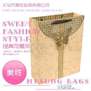 民族风范服装袋|古典礼品纸袋|茶叶包装袋