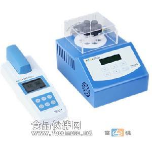 DGB-401型多参数水质分析仪实验设备宿迁总经销