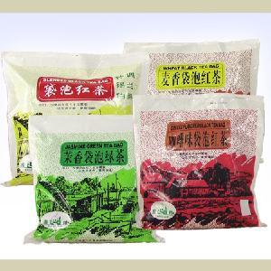 供应珍珠奶茶原料之茶包