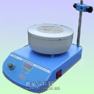 ZNCL―T智能磁力(电热套)搅拌器价格