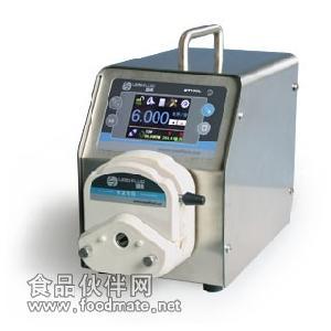 供应雷弗蠕动泵 BT100F流量型智能蠕动泵 各类蠕动泵