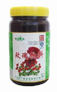 大量供应蜂蜜玫瑰茶