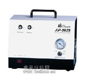 AP-9925无油真空泵厂家