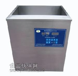 台式超声波清洗机数控+加热