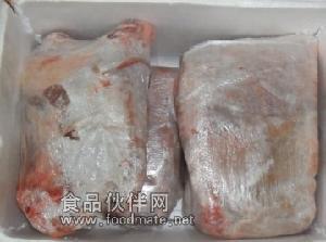 藏香猪冷冻肉批发供应