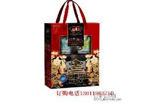稻香村干果2012新品干果礼盒批发价格
