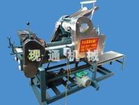 供应全自动饺子皮机,现通机械厂