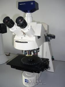 供應二手ZEISS蔡司顯微鏡