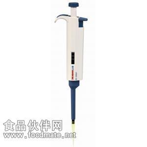 大龙TopPette,8道手动移液器(0.5-10ul,半支消毒)