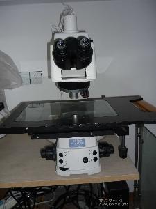 供应二手Nikon尼康L300半导体显微镜
