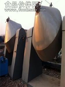 二手真空双锥干燥机 二手热风循环烘箱 制药设备