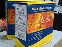 Agilent DB系列气相色谱柱