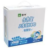 批发 蒙牛未来星儿童牛奶 高钙营养 吸收好 正品 蒙牛未来星儿童牛奶