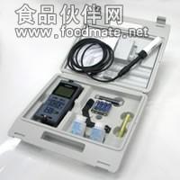 Oxi 3210便携式溶解氧测定仪北京恒泰*代理