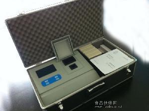 水質多功能快速檢測儀0125套裝