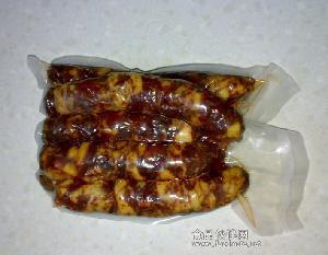 耐高温蒸煮杀菌真空袋-食品包装袋