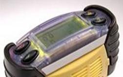 霍尼韦尔 Impact Pro便携泵吸式四合一气体检测仪