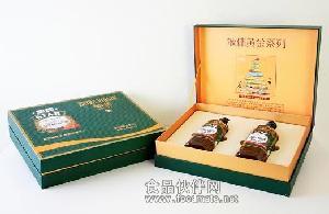 保健品包装盒生产厂家