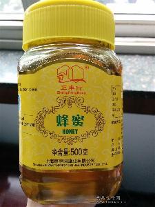 上海康亨园蜂业有限公司