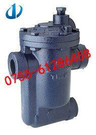 881阿姆斯壮疏水阀,倒置桶式疏水阀,蒸汽疏水阀