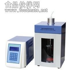 液晶型超声波细胞粉碎机/裂解仪