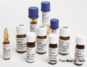 獸藥殘留標準品