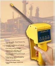 總代理PortaSens II槍式氣體檢測儀