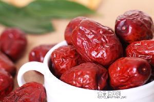 和田特级大红枣