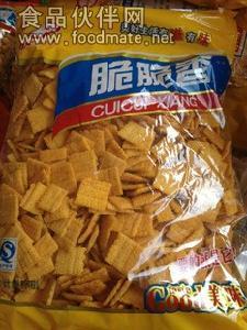 休闲食品 零食 批发 中华传统美食麻辣锅巴