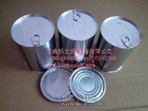 包装铁罐,铁皮罐,制罐厂家