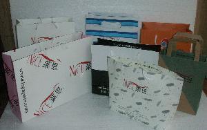 手提袋,纸袋,购物袋印刷
