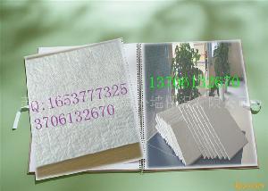 七层玻璃纤维铝箔袋 临安保温板专用真空袋 余姚外墙防火玻纤铝箔袋