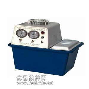 研必德|水循環真空泵,單頭10L/min×5水循環真空泵,水循環真空泵廠家