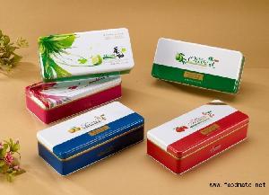 食品罐包装系列