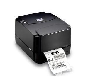 TSC-244标签条码打印机