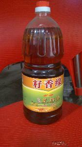 川西平原的馈赠,醇厚放心的好油!