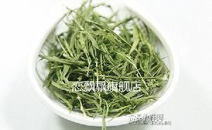 2014年新茶叶竹叶青类绿茶明前特级春茶