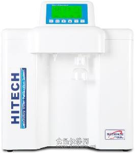 供应(经济版)Master-E超纯水机(自来水为水源) 低耗材