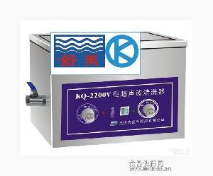 【特价1250】舒美KQ2200B超声波清洗器