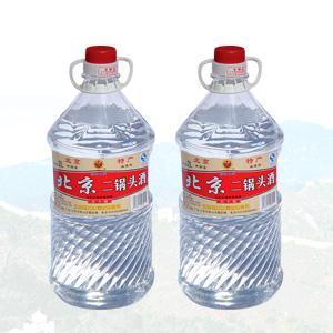 北京二锅头酒系列
