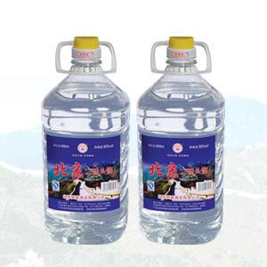 北京二锅头酒 (50度)