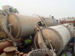 二手多功能提取罐浓缩蒸发器